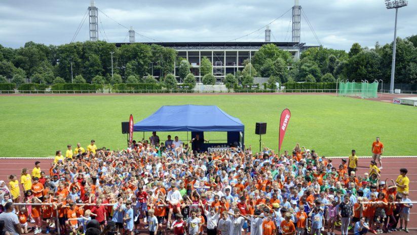 Klasse in Sport – Initiative für täglichen Schulsport