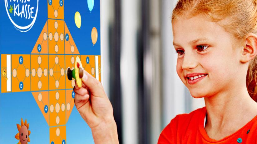 KLASSE KLASSE – Das Präventionsspiel für die Grundschule