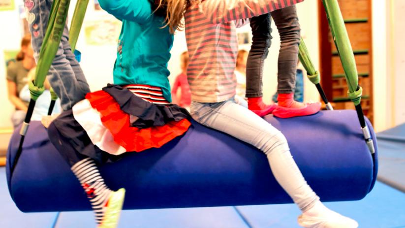 MINIFIT – das Gesunde Netzwerk für Kinder