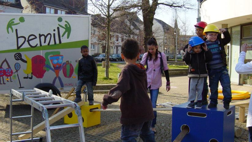 Netzwerk Gesundheit im Bremer Westen
